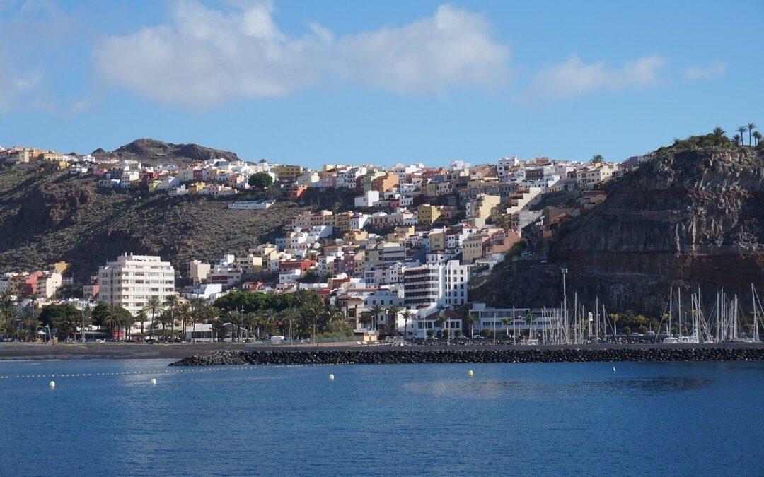 5 ting du kan lave på Tenerife