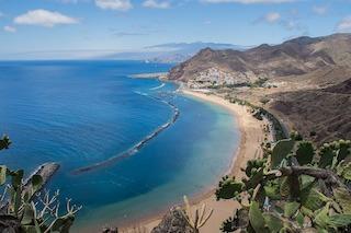 3 Ting der gør Tenerife til et populært feriemål i vintermånederne