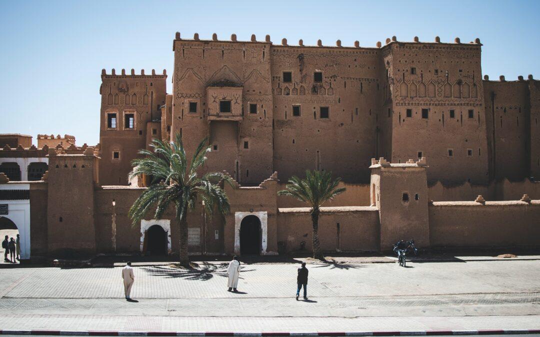 Tag en sviptur til Agadir og oplev byens mange seværdigheder